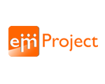 We have a new client - company emProject