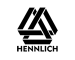 We have a new client - company HENNLICH