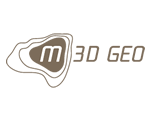 We have a new client - M-3D geo, s.r.o.