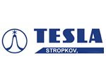 We have a new client - Tesla Stropkov